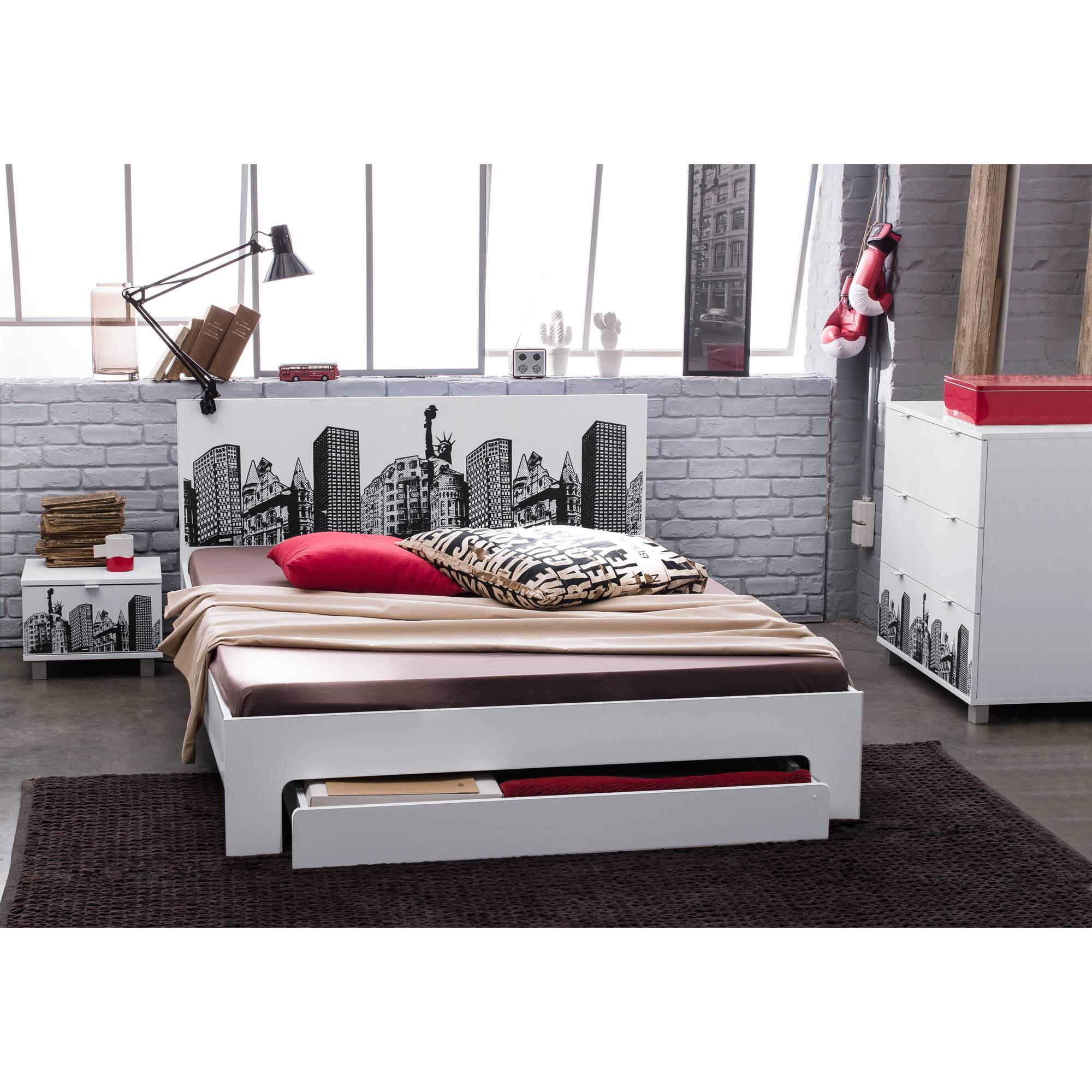 NY-bed