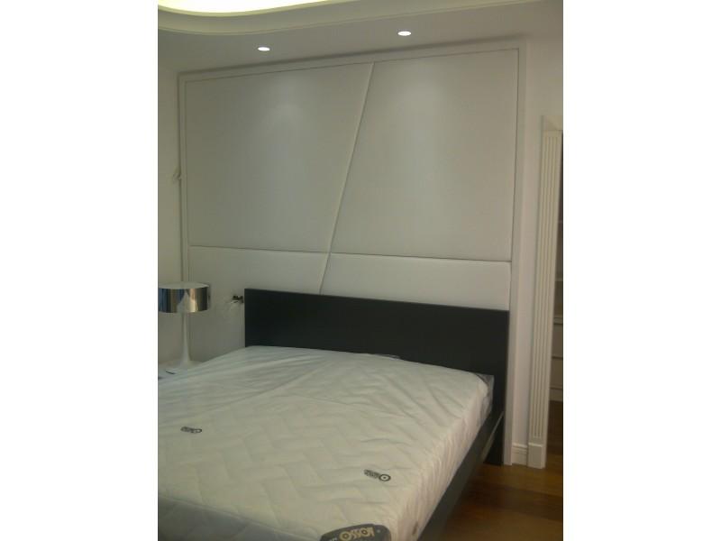 gulta panelis sienai