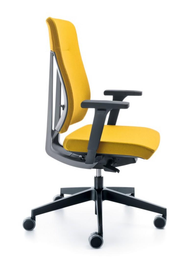 xenon yellow